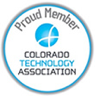 Colorado Technology Association logo